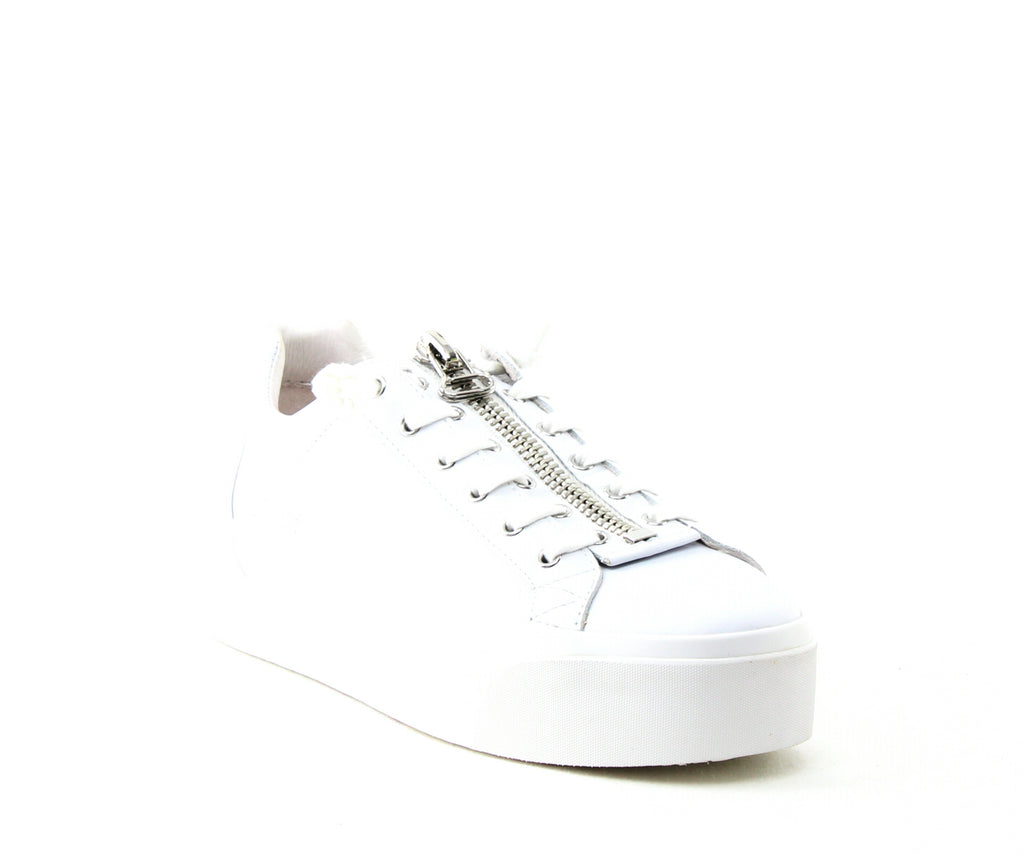 Ash | Buzz Leather Sneakers