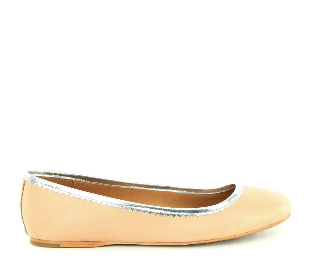 Coach | Hall Slip On Flats
