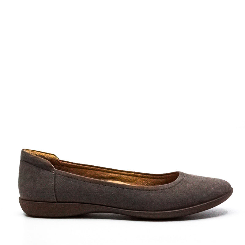 Naturalizer | Flexy Fabric Ballet Flats