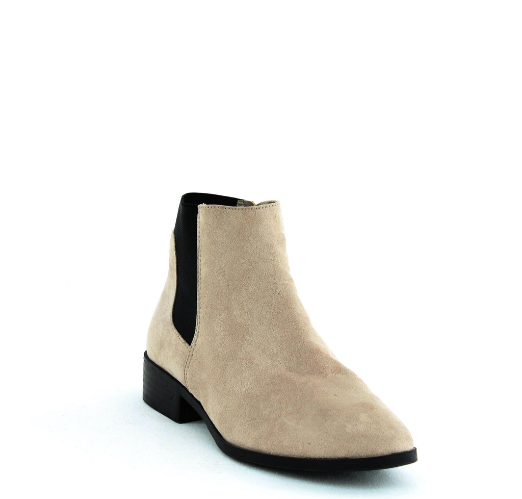 Bar III | Gala Ankle Booties