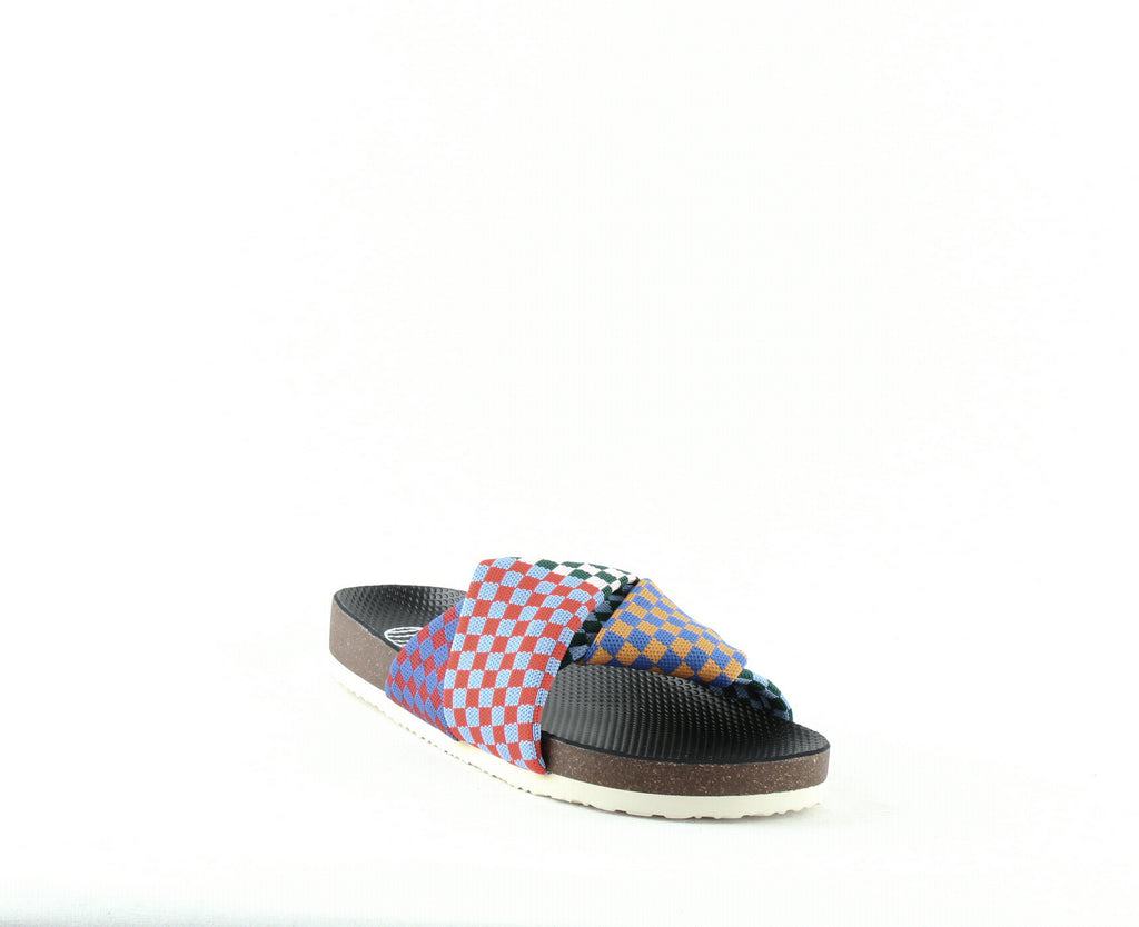 Tory Sport | Tech Knit Slide Sandals