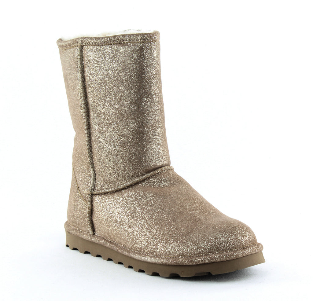 Bearpaw | Elle Short Winter Boots