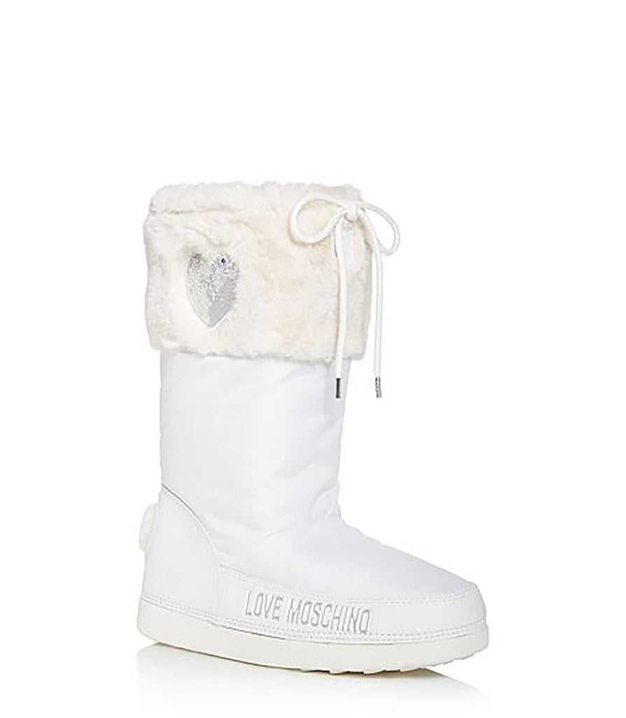 Love Moschino | Moon Boots