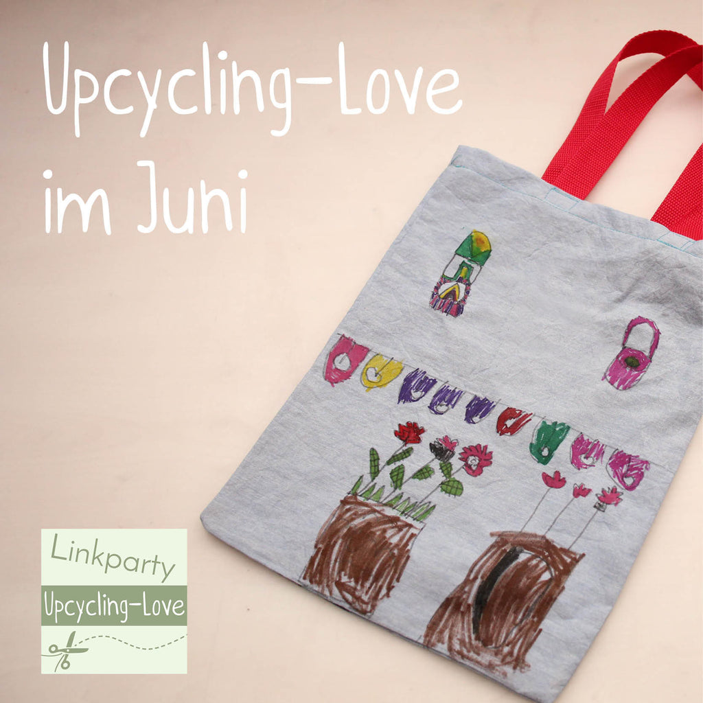 Upcycling-Love Linkparty #3