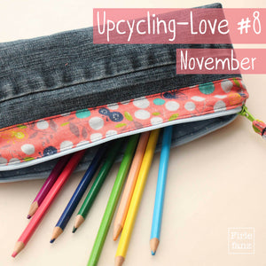 Upcycling-Love #8 – November