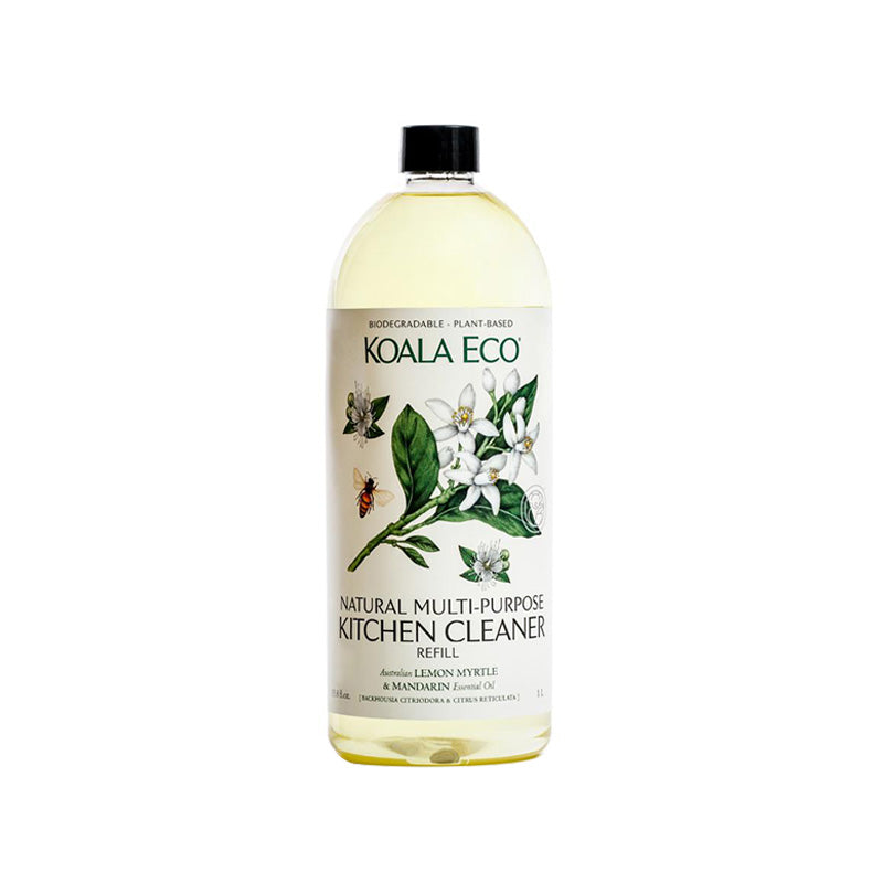 Koala Eco Kitchen Refill Natural Plant Based Cleaner BuyNatural