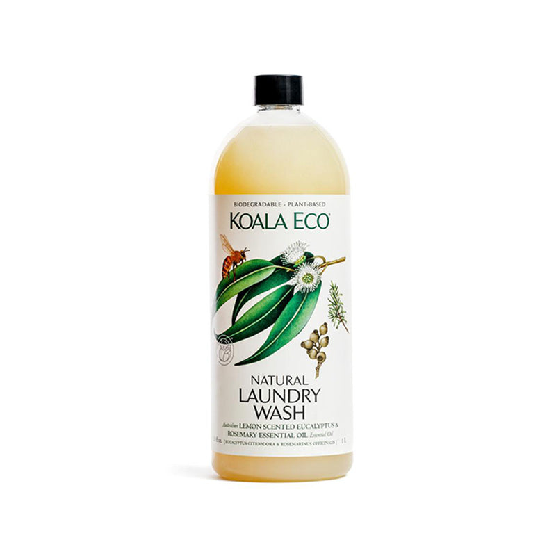 Koala Eco Natural Laundry Wash 1L