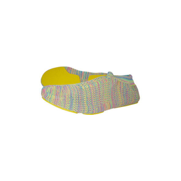 Xtreme Kinetic Poly Colours Rainbow Minimal Shoes