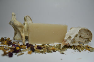 """Binding Bambo Mud"" Soap"