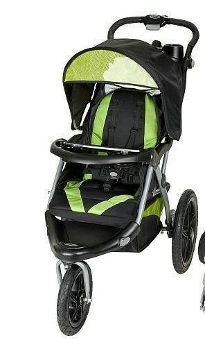 85c26fe40 Coche Babytrend Expedition Gxl Limelight – TheNewMom
