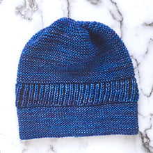 Load image into Gallery viewer, Call Him Squishy Hat | pattern