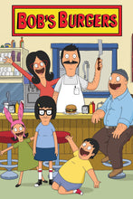 Load image into Gallery viewer, Bob's Burgers Mystery Yarn | Bad Tina (avail. 4/16 - 4/30)