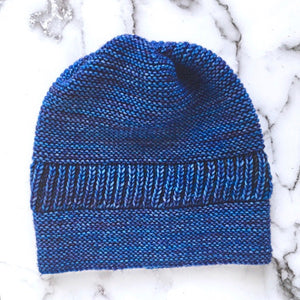call him squishy knit hat | hand knits