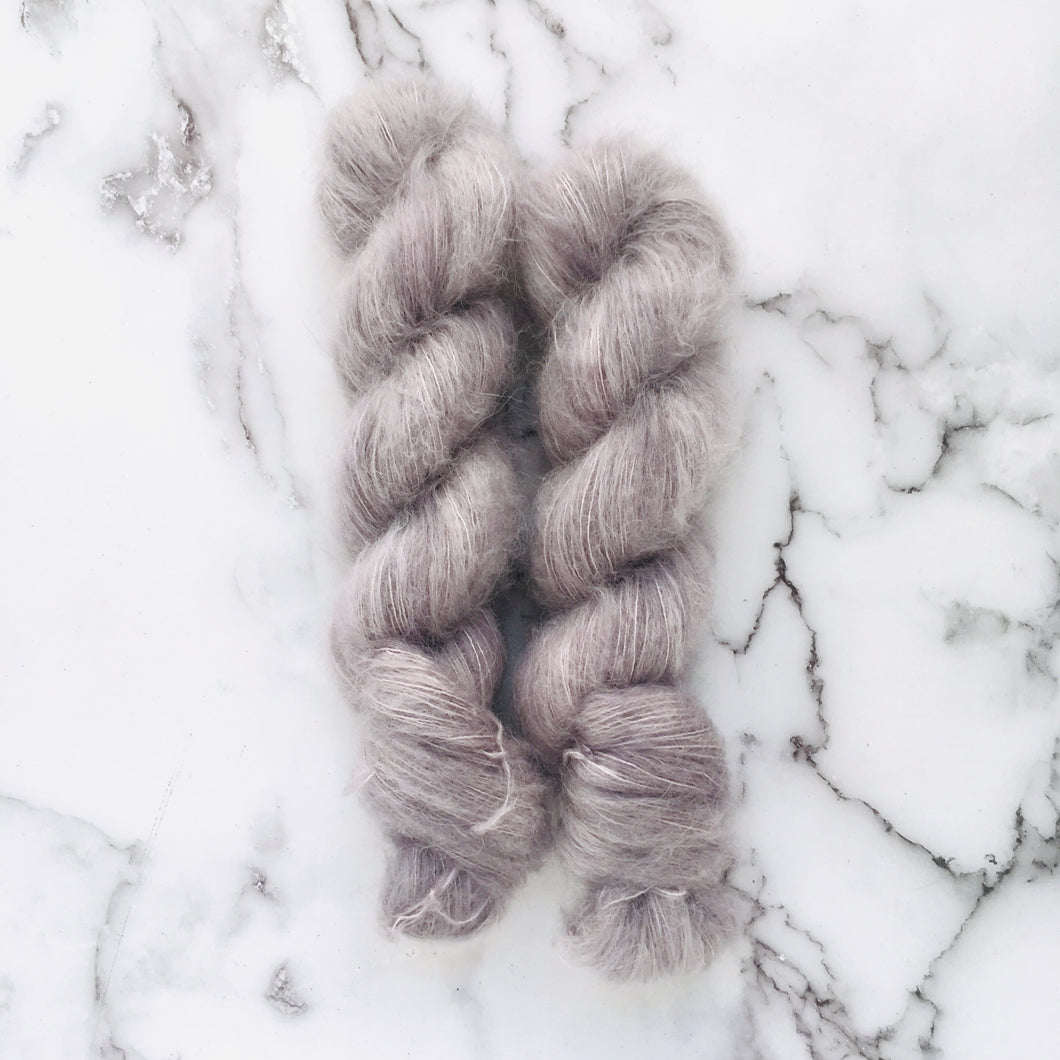jane | alpaca silk lace