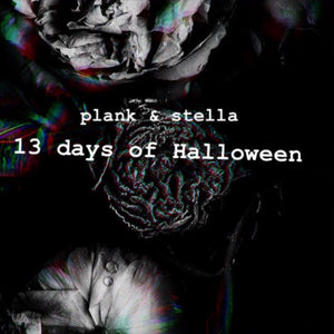 13 days of Halloween (PREORDER)