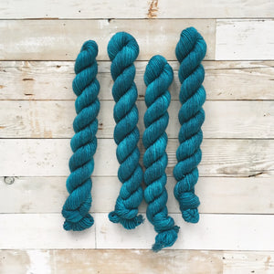 mariana | 4-ply sock mini