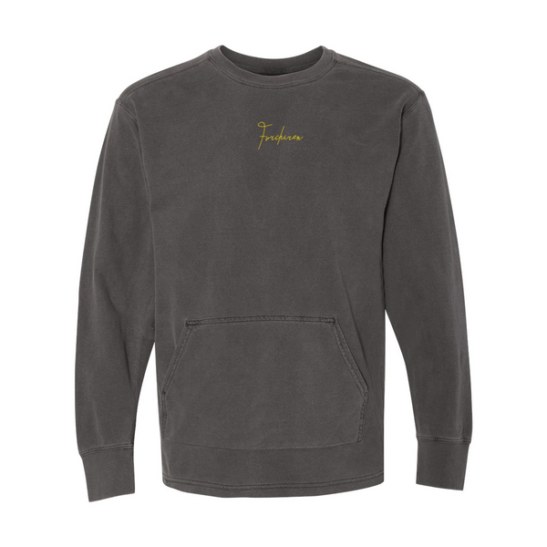 Fwrchiren-French Terry Crewneck