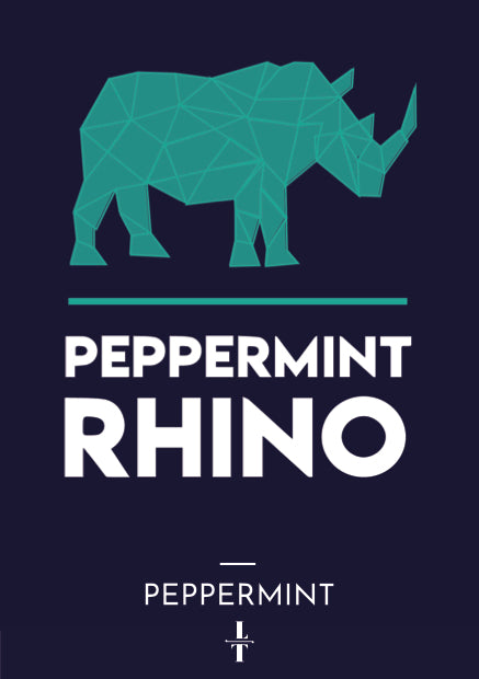 Peppermint Rhino | Peppermint | Loose Leaf