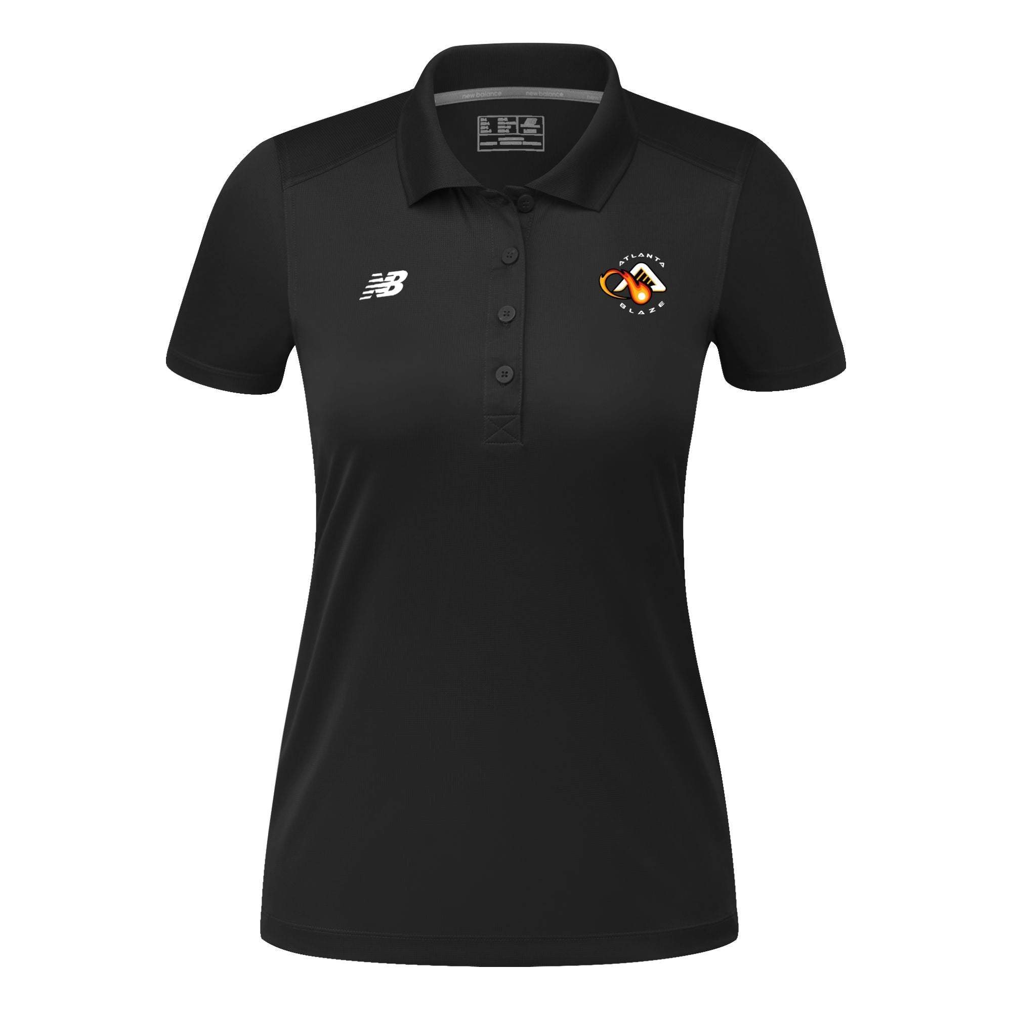 NB Women's Tech Polo