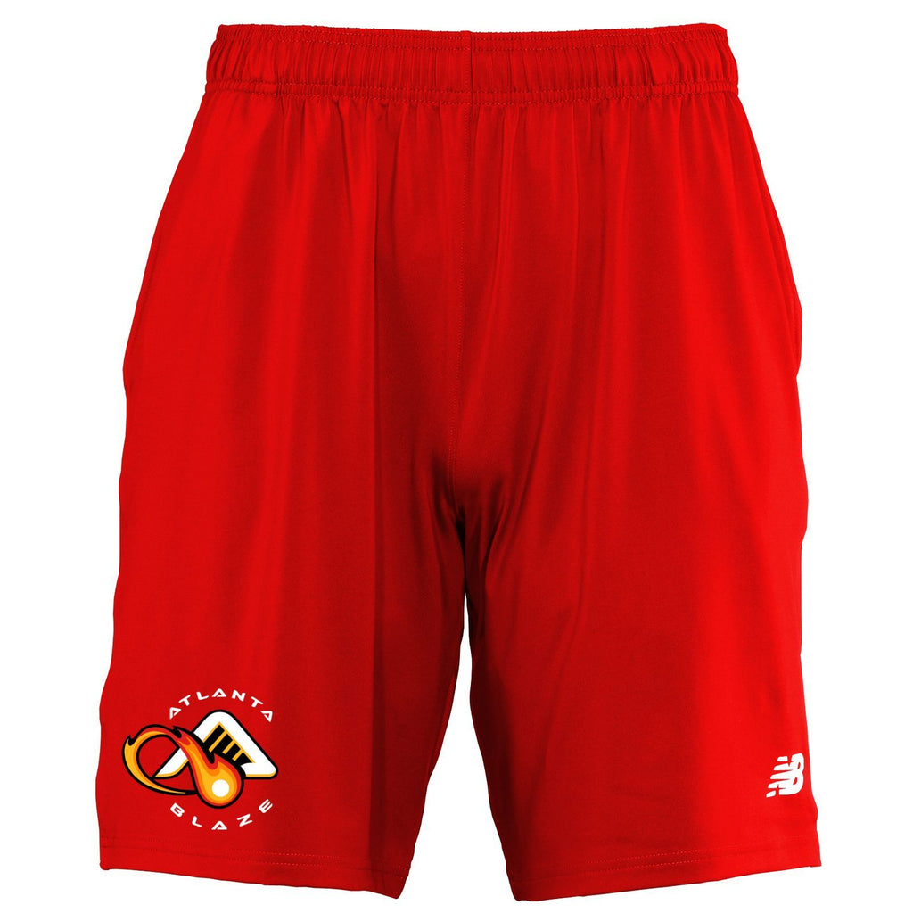 NB Men's Tech Shorts