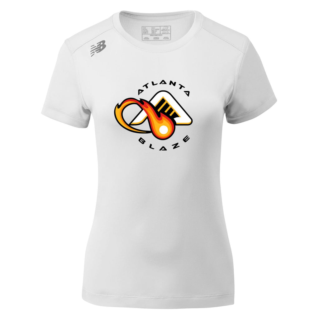 NB Women's Tech Tee