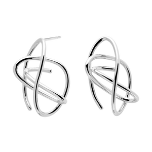 Pendientes Esha - Aisha Collection -