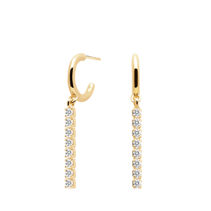 Pendientes Naomi - Aisha Collection -