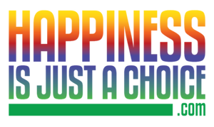 Happiness is just a choice
