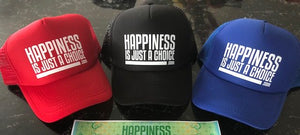 Happiness Caps