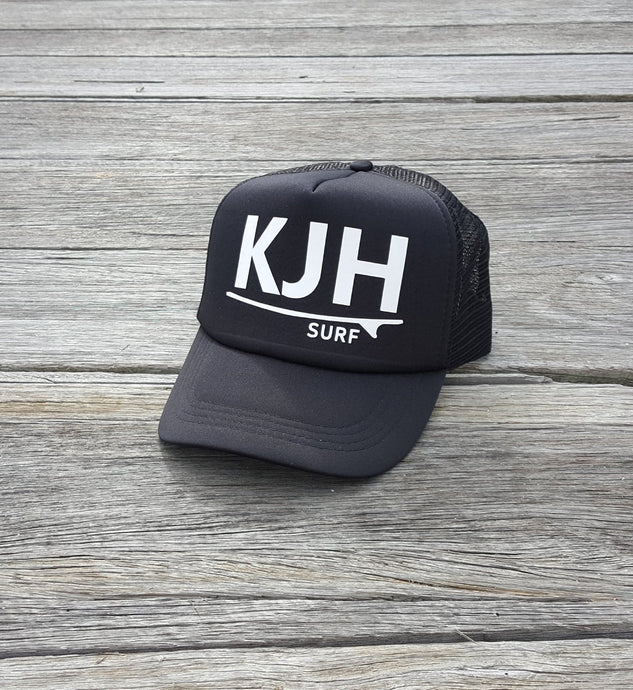 KJH Essential Trucker Cap