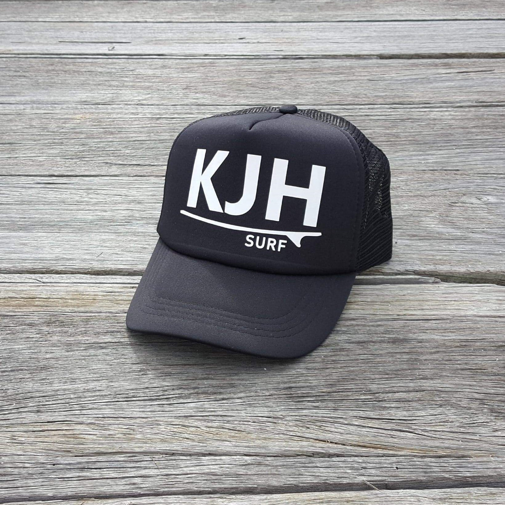 KJH Essential Trucker Cap - ON SALE