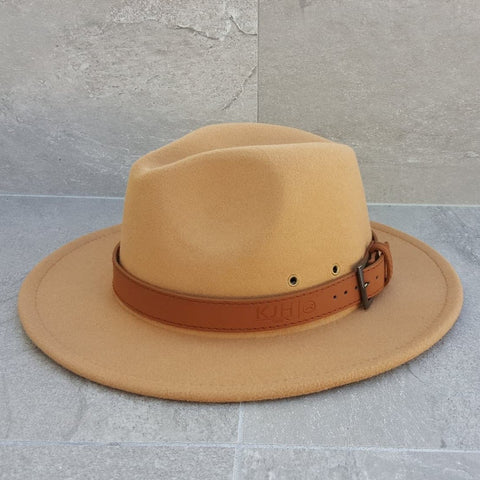 'REEF BREAK' Fedora - Camel