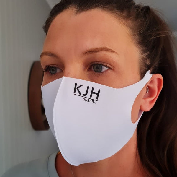 KJH SURF - Face Masks