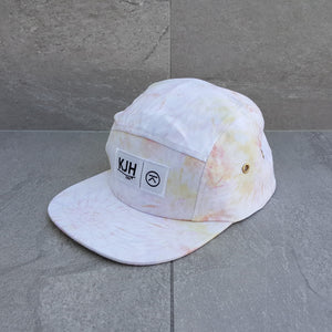'THE KALANNI' 5 Panel - Tie Dye