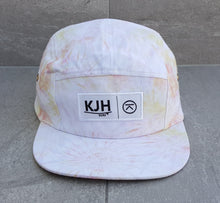 Load image into Gallery viewer, 'THE KALANNI' 5 Panel - Tie Dye