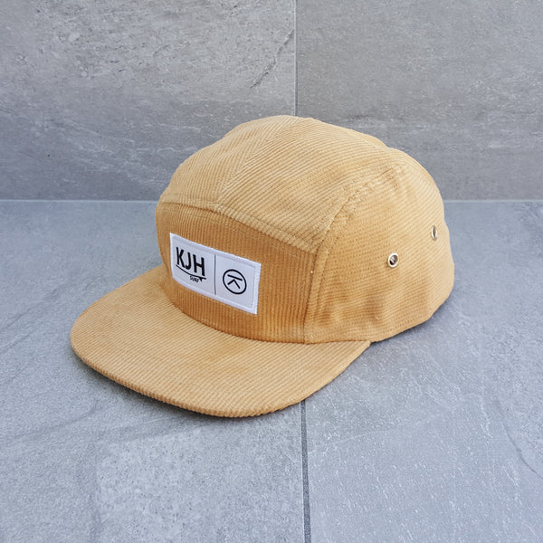 'THE KALANNI' 5 Panel - Corduroy