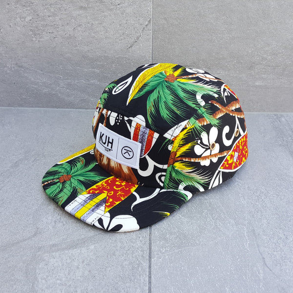 'THE KALANNI' 5 Panel - Aloha