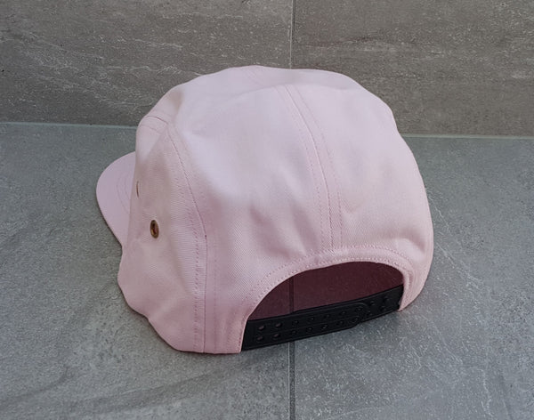 'THE KALANNI' 5 Panel - Palm Beach Pink