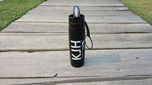 Load image into Gallery viewer, THE TRAVELLER - KJH Silicone Drink Bottle