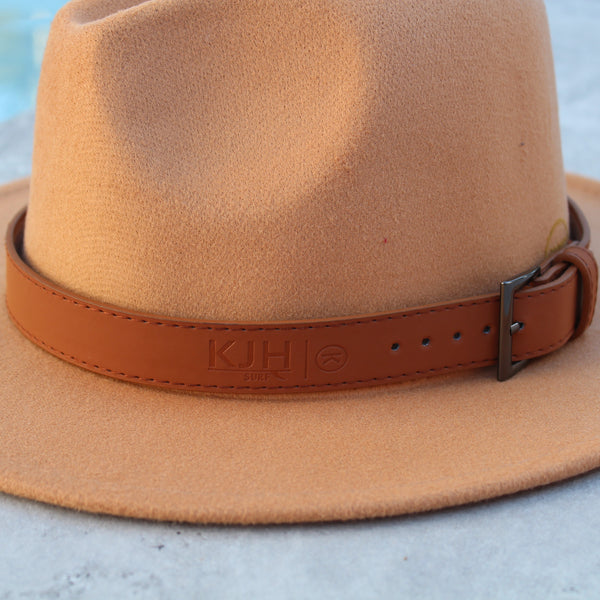 THE KIRRA - Fedora Band