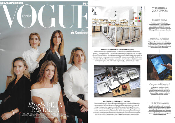 Vogue Business nº 2 - Sep-19