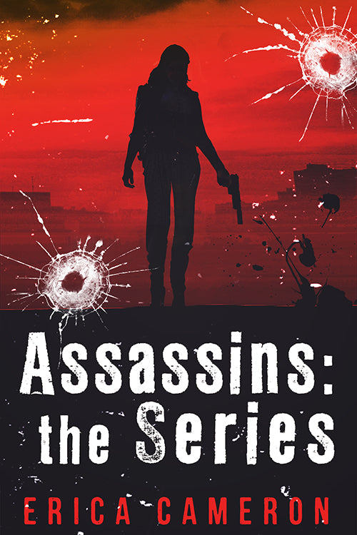 Series: Assassins