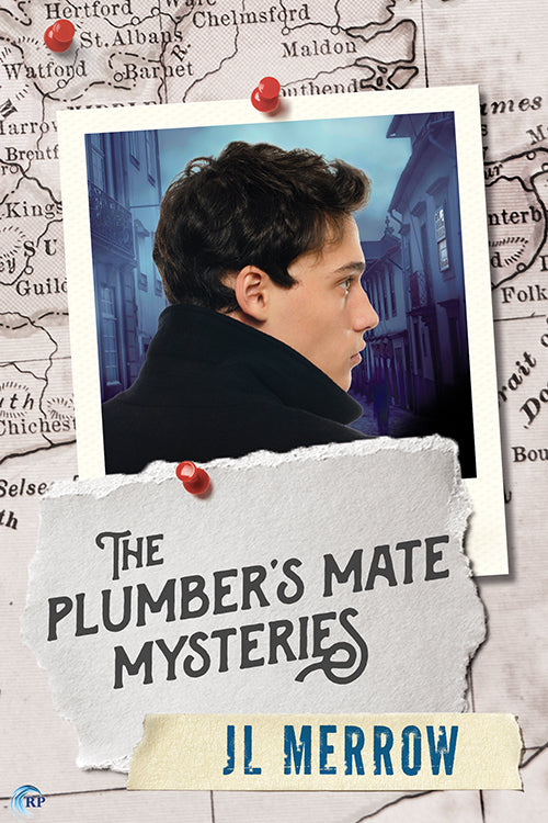 Series: The Plumber's Mate Mysteries