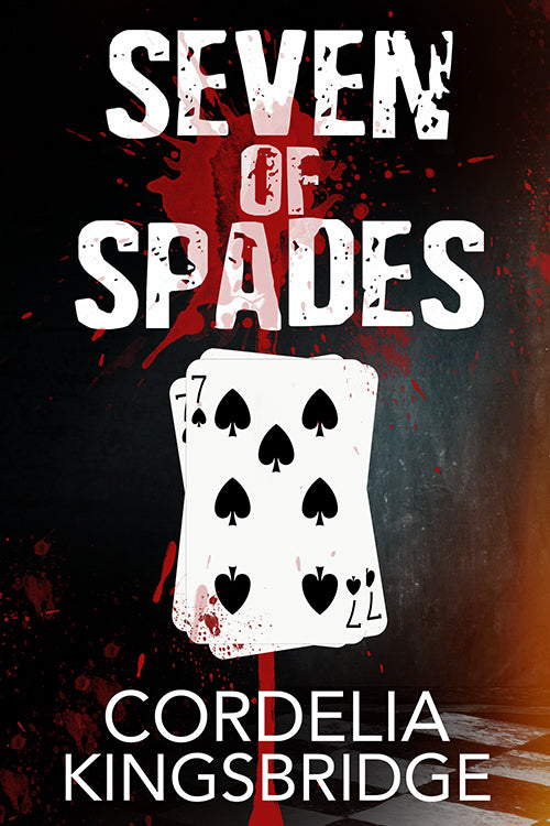 Series: Seven of Spades