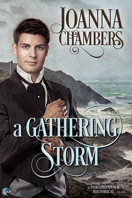 A Gathering Storm (A Porthkennack novel)