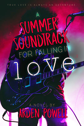 A Summer Soundtrack for Falling in Love