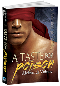 A Taste for Poison - Inventory Clearance Paperback!