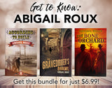 Bundle: Get to Know: Abigail Roux