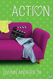 Action (A Murmur Inc. novel)