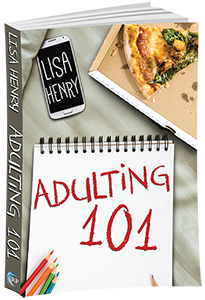 Adulting 101 - Inventory Clearance Paperback! (French)